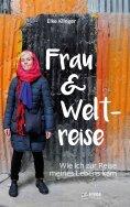 eBook: Frau und Weltreise
