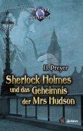eBook: Sherlock Holmes und das Geheimnis der Mrs Hudson