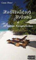 eBook: Endlich(er) Urlaub