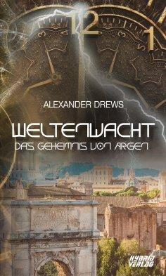eBook: Weltenwacht
