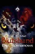 ebook: Blutsbund Die Romanows