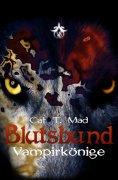 eBook: Blutsbund Vampirkönige