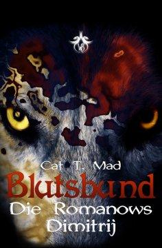 eBook: Blutsbund Dimitrij