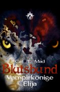 eBook: Blutsbund Elija