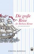 eBook: Die große Reise der Barbara Körner