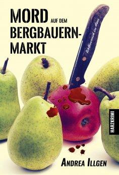eBook: Mord auf dem Bergbauernmarkt