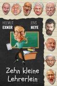 ebook: Zehn kleine Lehrerlein