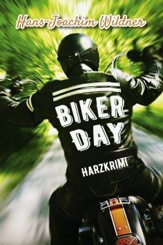 ebook: Biker Day
