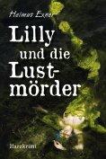 ebook: Lilly und die Lustmörder