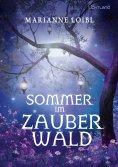 ebook: Sommer im Zauberwald
