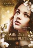 eBook: Magie des reinen Blutes