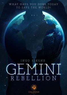eBook: Gemini Rebellion