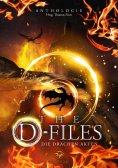 eBook: The D-Files: Die Drachen Akten