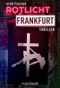 eBook: Rotlicht Frankfurt