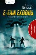 eBook: E-Fam Exodus (Zusatzkapitel & Leseprobe)