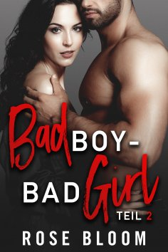 eBook: Bad Boy - Bad Girl
