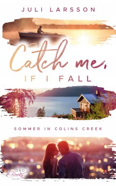 ebook: Catch me, if I fall