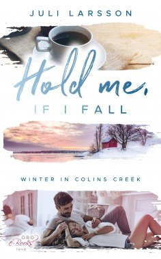ebook: Hold me, if I fall