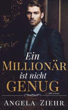 ebook: Ein Millionär ist nicht genug