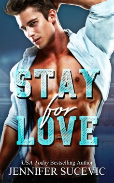 eBook: Stay for Love