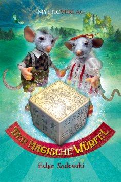eBook: Der magische Würfel