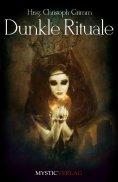 eBook: Dunkle Rituale