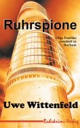 ebook: Ruhrspione