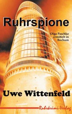 eBook: Ruhrspione