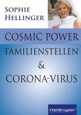 eBook: Cosmic Power, Familienstellen und Corona-Virus