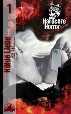 ebook: Hardcore Horror Stories 1