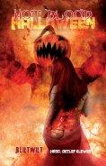 ebook: Hot Blood Halloween