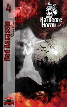 ebook: Hardcore Horror Stories 4