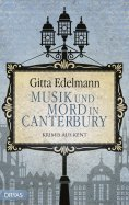 ebook: Musik und Mord in Canterbury