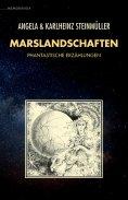 eBook: Marslandschaften