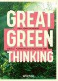 eBook: Great Green Thinking