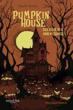 eBook: Pumpkin House