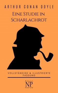 ebook: Sherlock Holmes – Eine Studie in Scharlachrot