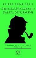 ebook: Sherlock Holmes und das Tal des Grauens