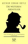 ebook: Sherlock Holmes - Die weiteren Abenteuer