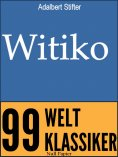 ebook: Witiko