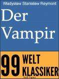 ebook: Der Vampir