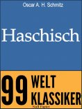 ebook: Haschisch