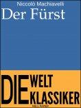 eBook: Der Fürst