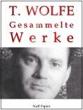eBook: Thomas Wolfe - Gesammelte Werke