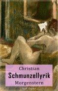 eBook: Schmunzellyrik - Christian Morgenstern