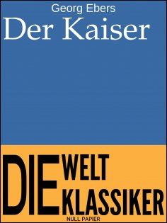eBook: Der Kaiser
