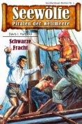 ebook: Seewölfe - Piraten der Weltmeere 2