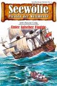 ebook: Seewölfe - Piraten der Weltmeere 3