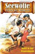 ebook: Seewölfe - Piraten der Weltmeere 5