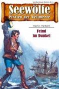 ebook: Seewölfe - Piraten der Weltmeere 6